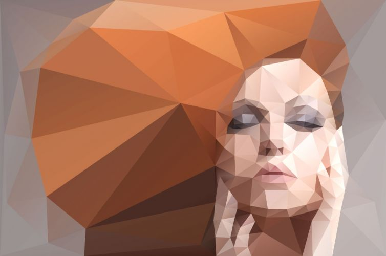 Create Any Layout You Wish  Glamour Photoshooting 04 Face For Triangulator 1 1 high scalia portfolio justified