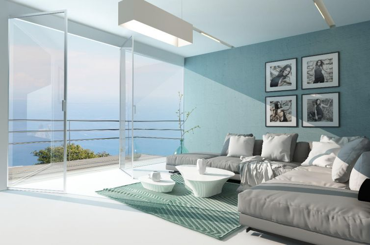 REAL ESTATE PROJECT  Glamour Photoshooting shutterstock 206695300 scalia portfolio justified