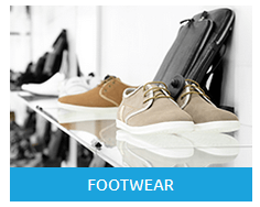 Footwear  Retail Information Systems 2 5