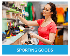 Sports goods  Retail Information Systems 3 4