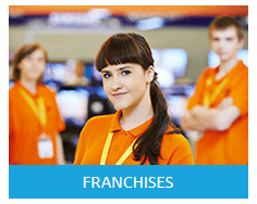 franchises  Retail Information Systems 6 4