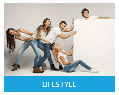Lifestyle  Retail Information Systems 9 1