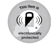EAS Labels rfid RFID & EAS Solutions by Checkpoint 2928 EP Micro Tamper Tag