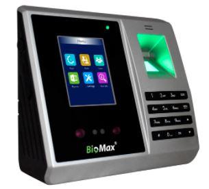 N-BM60W Pro biometric Biometric Systems b4